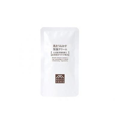 M-mark 肌をうるおす 保湿クリーム(詰め替え) 45g