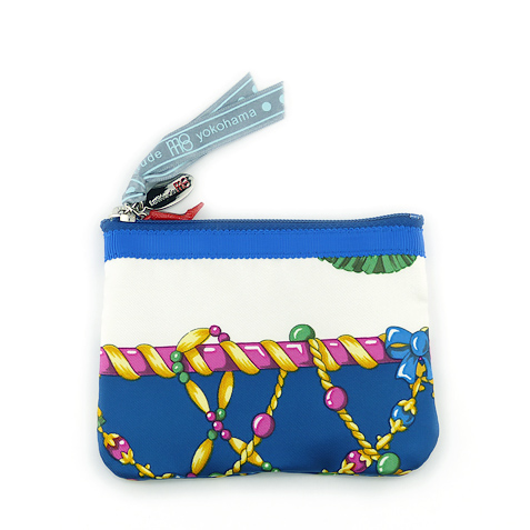 Key Coin Pouch(Jewel)
