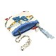 Key Coin Pouch(Chain Tassel)