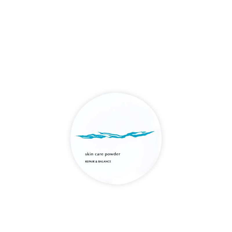 リペア&バランス スキンケアパウダー