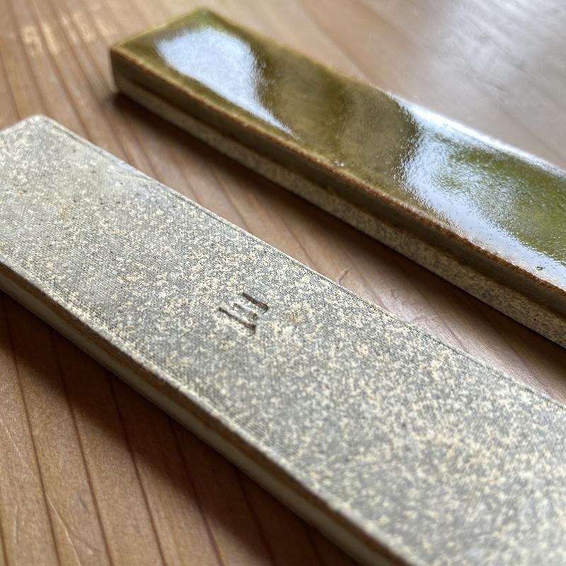 (三温窯)カトラリーレスト