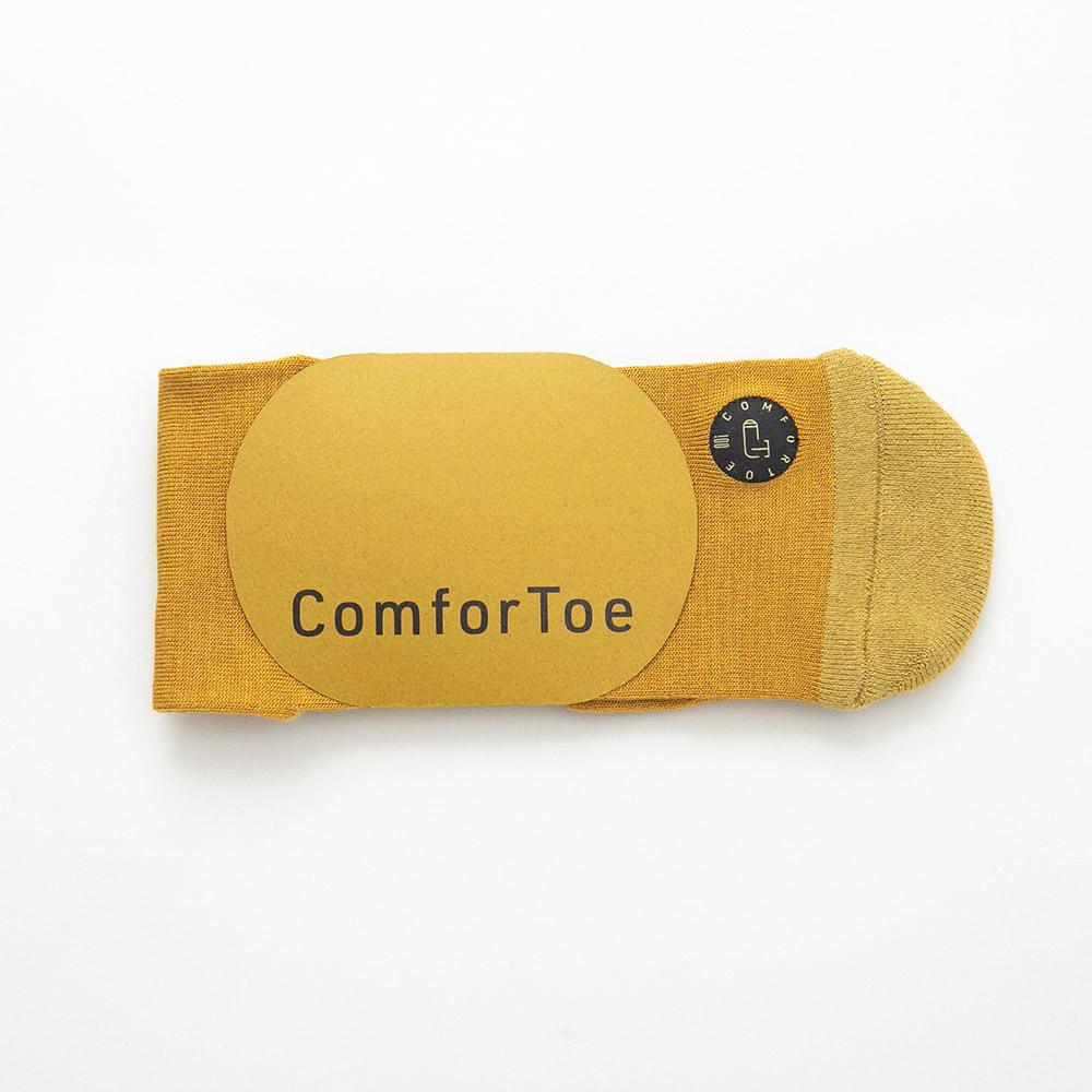 (100percent)Comfor Toe(スタンダード)
