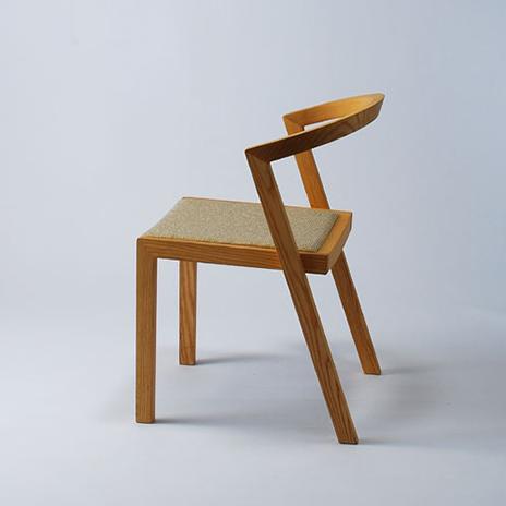 (宮崎椅子製作所)U chair