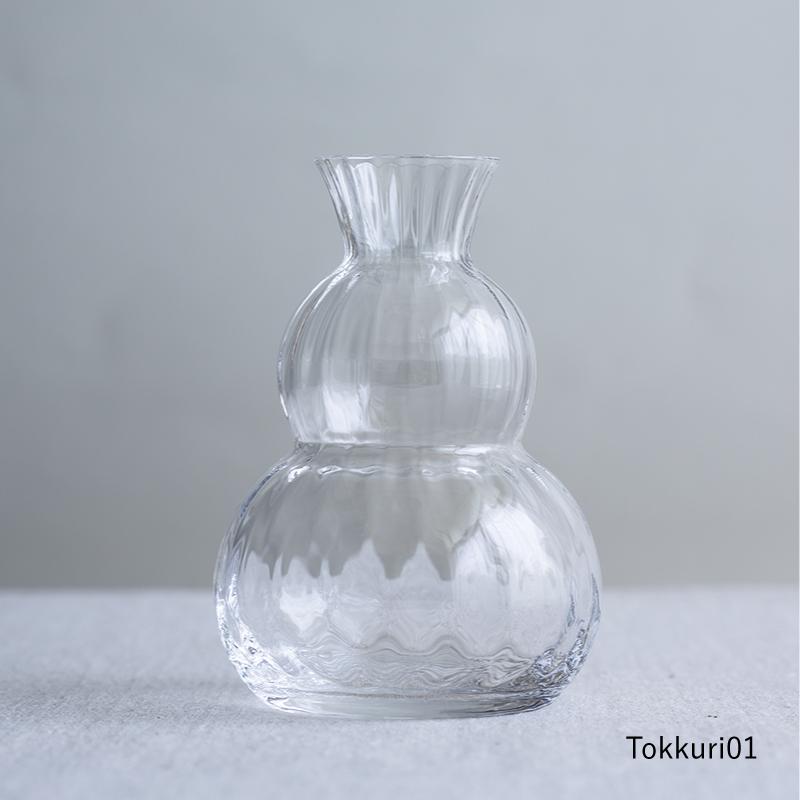 (松徳硝子)SHUKI/Tokkuri