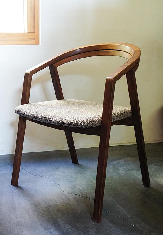 (宮崎椅子製作所)UU chair