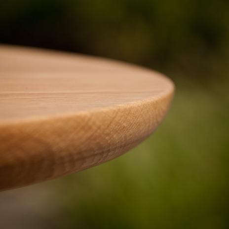 (宮崎椅子製作所)hozuki table(3本脚)