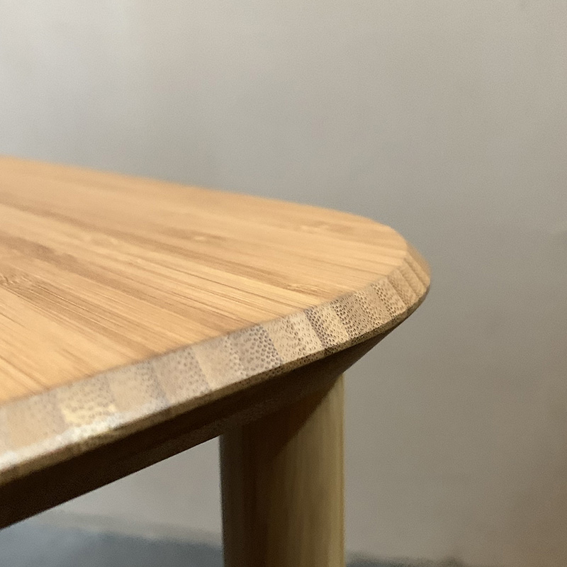 (TEORI)NEST TABLE