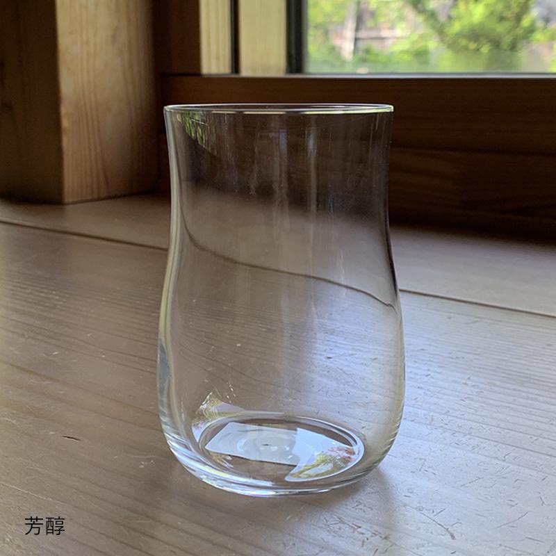 (アデリア)クラフトビアグラス