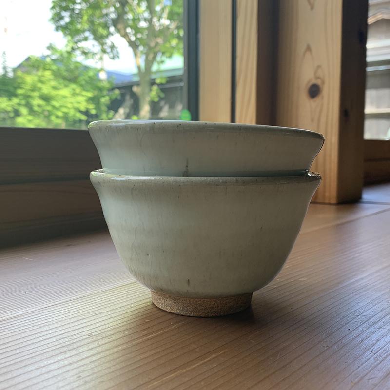 (三温窯)カフェオレボール