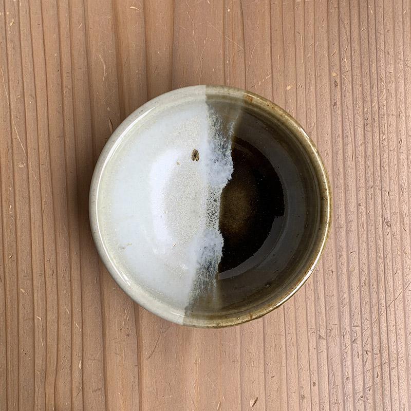 (三温窯)掛分小鉢