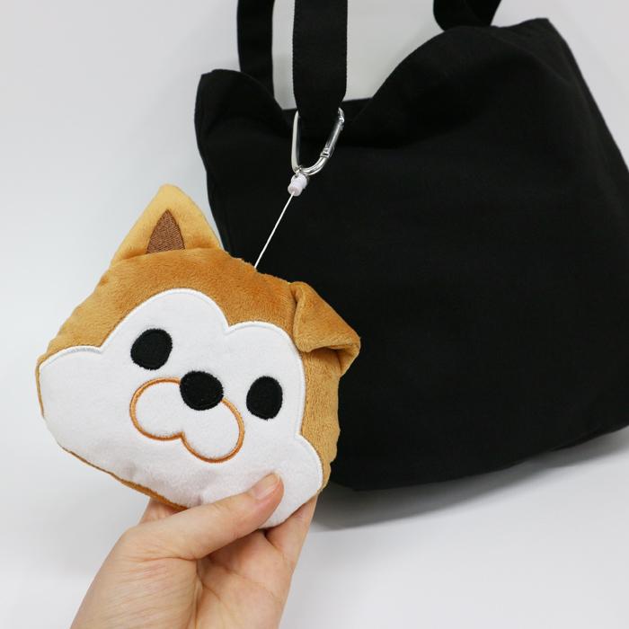 SHIBUYA HACHI フェイスパスケース