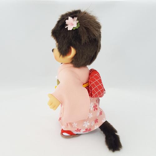 桜 モンチッチ
