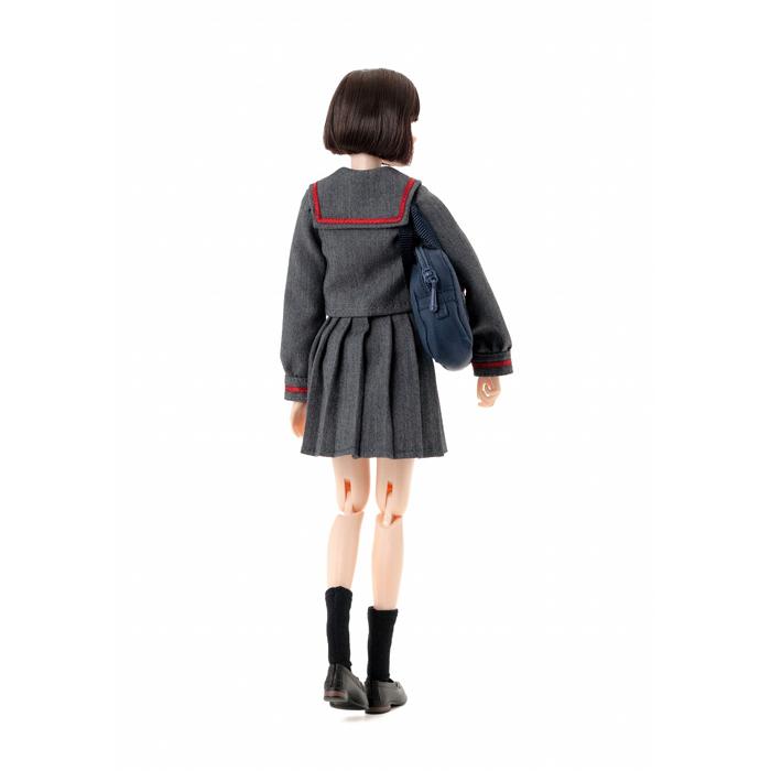 ≪モモコドール≫ ベビチッチ・ミドルスクールLOVE(Bebichhichi Middle-school LOVE) momokoDOLL