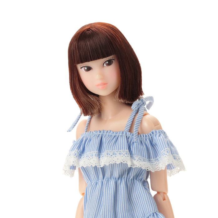 ≪モモコドール≫ 初恋未満(Less Than First Love) momokoDOLL