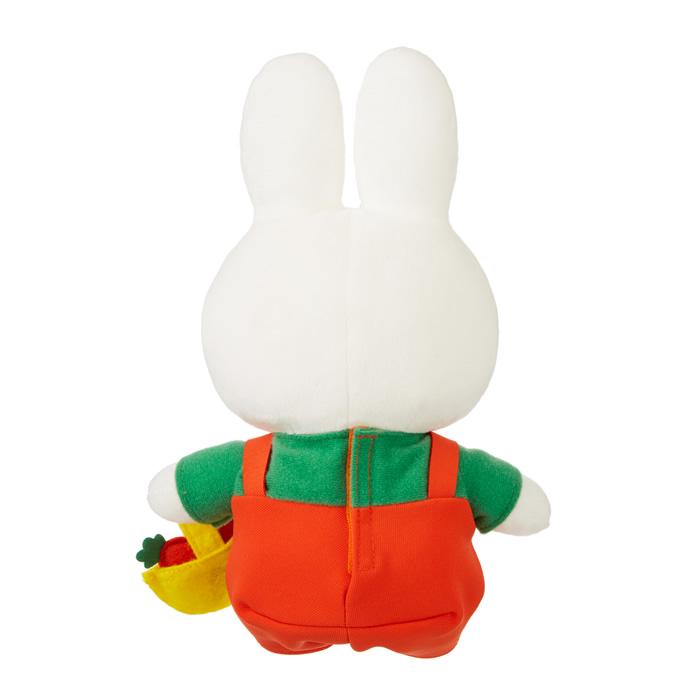 miffy carrot ミッフィー キャロット ぬいぐるみ
