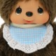 Monchhichi Friends クマ Sサイズ
