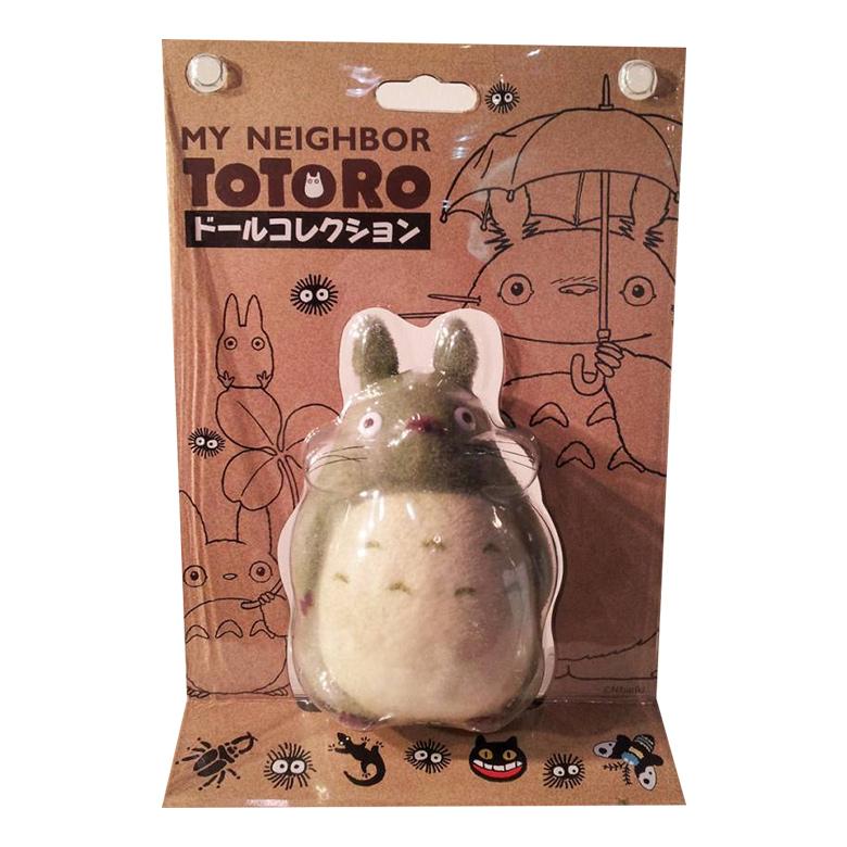 スタジオジブリ となりのトトロ ドールコレクション 大トトロ