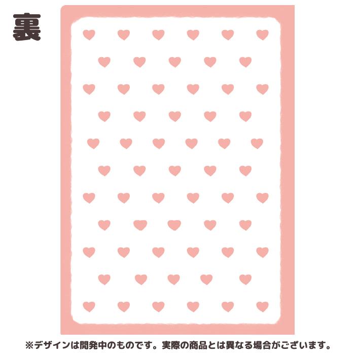 【予約】【ネコポス可】たぬきゅん×モンチッチ クリアファイルA4  ロゴ