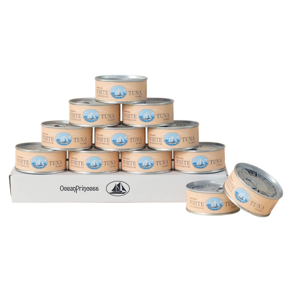 綿実油(フレーク)12缶セット