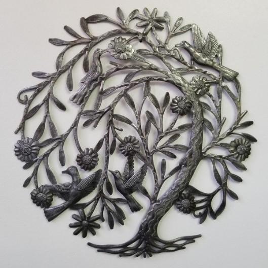 ハイチメタルアート LUC003-36 36�