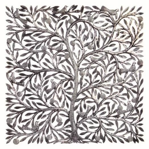 ハイチメタルアート RON613-85×85 85�×85�