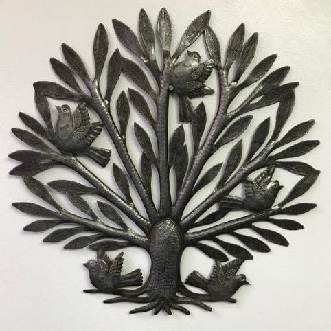ハイチメタルアート RON130-60 60cm