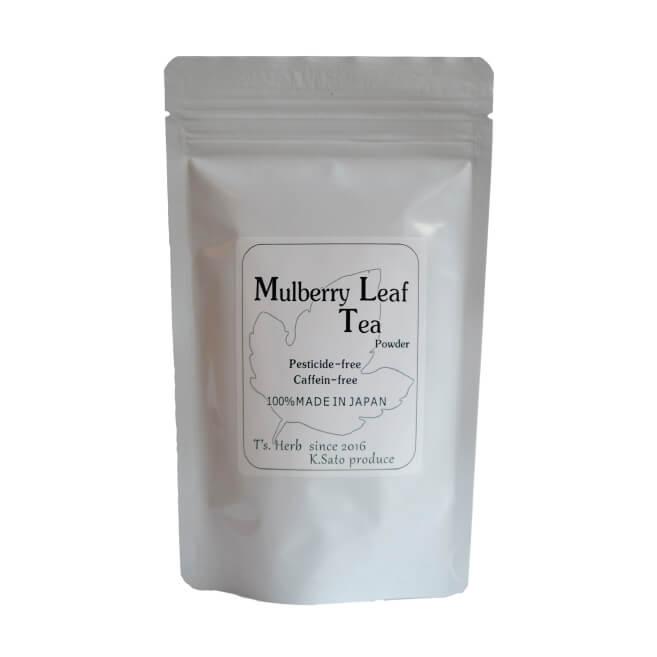 Mulberry Leaf Powder 桑の葉パウダー100g
