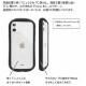 ヨッシースタンプ i select clear iPhone 12 mini クリアケース