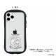 ヨッシースタンプ i select clear iPhone 12 iPhone12 Pro クリアケース