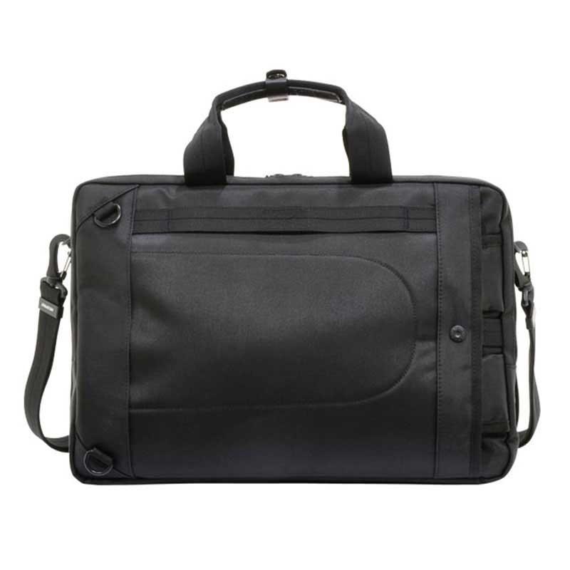 エンドー鞄 NEOPRO RED ネオプロ レッド 3way ビジネスバッグ ブリーフケース Wルーム クロ 2-039-BK