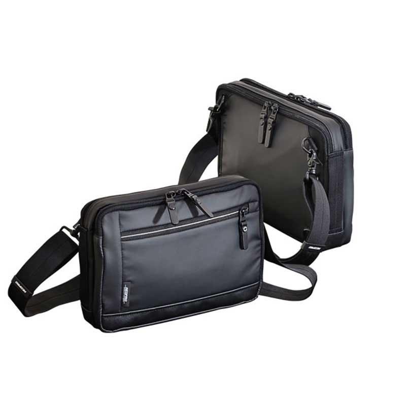 エンドー鞄 NEOPRO COMMUTE LIGHT ネオプロ コミュートライト ビジネスバッグ 2way ショルダーバッグ クロ 2-768-BK