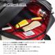 NEOPRO RED ネオプロ レッド 3way ビジネスバッグ ブリーフケース ショルダー リュック ブラック 2-073-BK