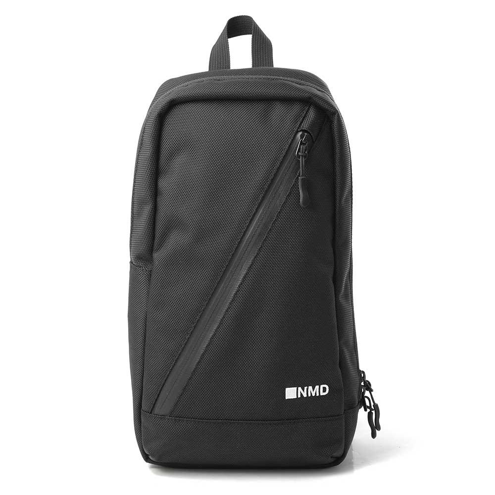 NOMADIC ノーマディック NMD スリングバッグ ボディバッグ ワンショルダーバッグ ブラック NM-03-BK