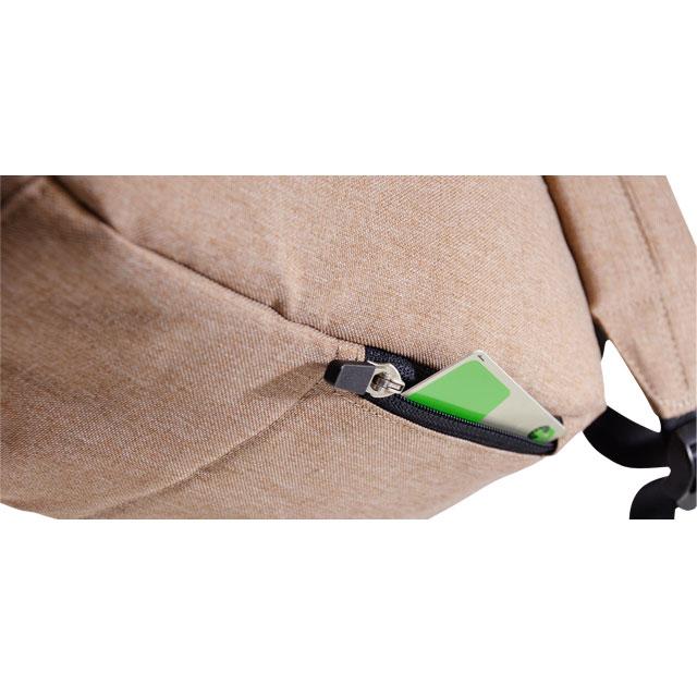 エンドー鞄 FREQUENTER WEEKEND フリクエンター ウィークエンド リュックサック バックパック クロ 4-354-BK