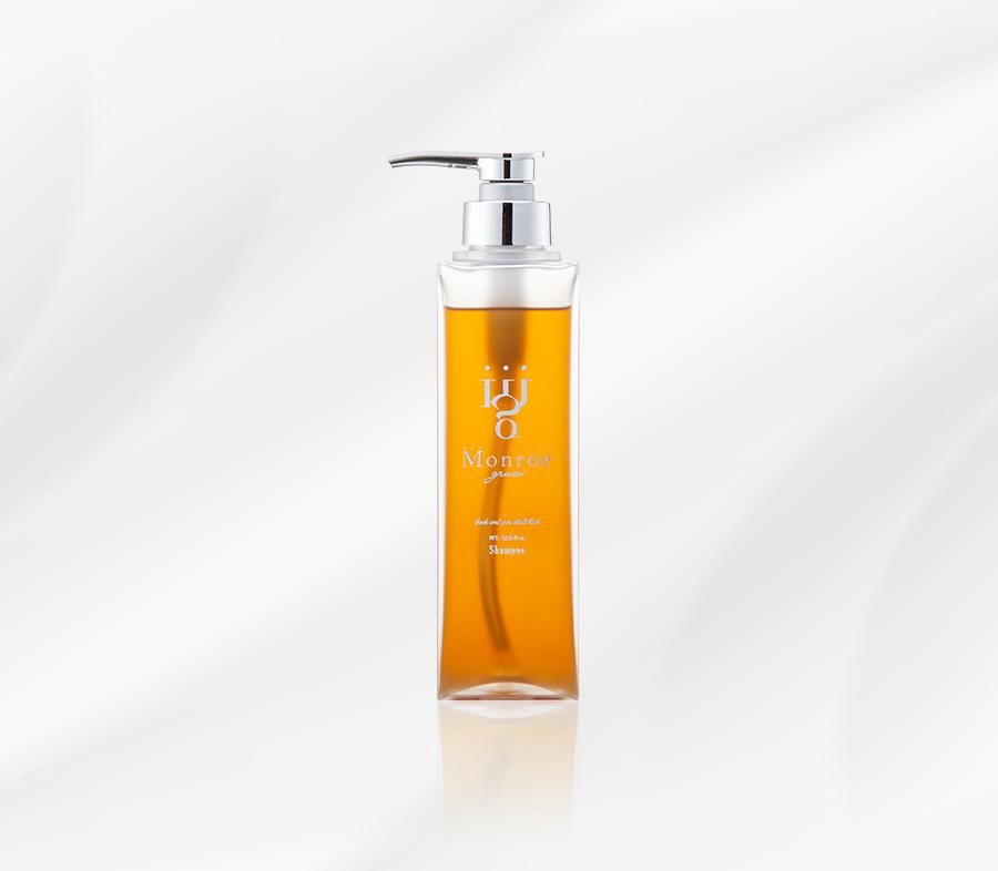 Monroe grace Shampoo