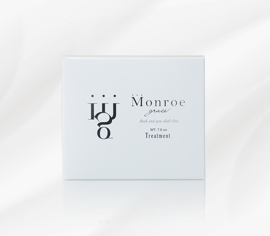 Monroe grace Treatment