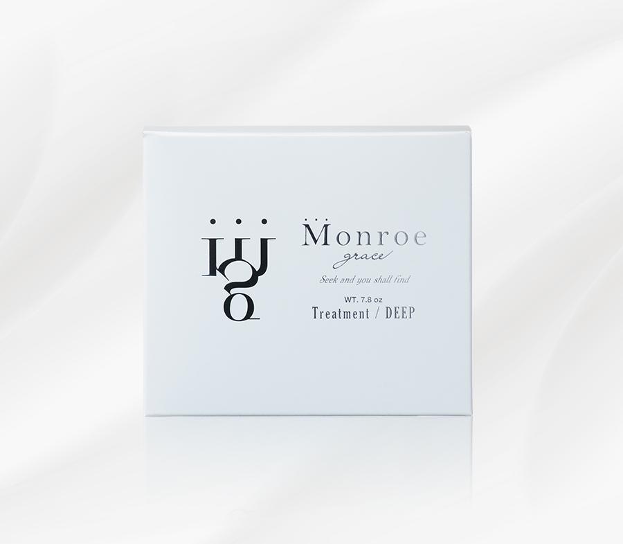 Monroe grace Treatment DEEP