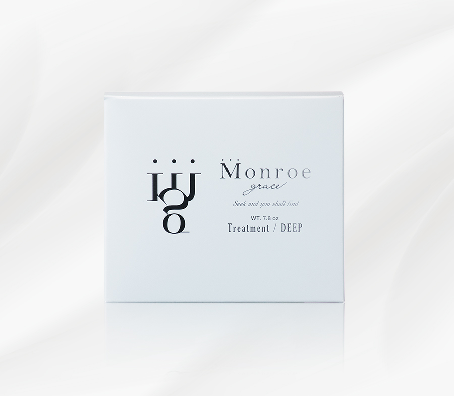 Monroe grace Treatment DEEP