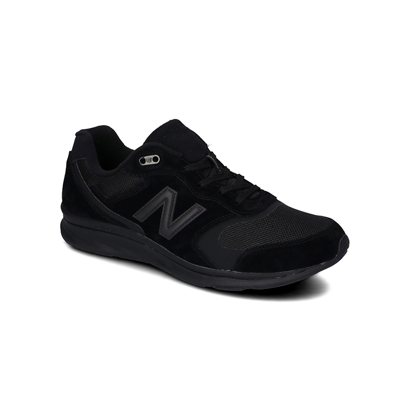 ニューバランス メンズ ウォーキングシューズ NB MW880 ブラック