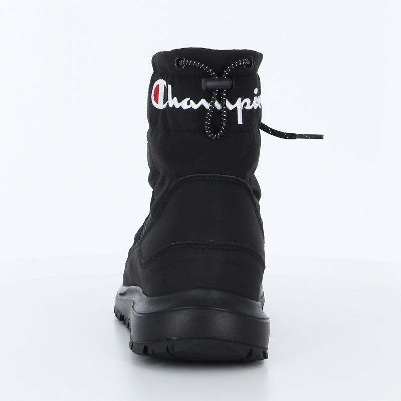 チャンピオン CP ACT043W BEANS FOAM BOOTS 2 ブラック
