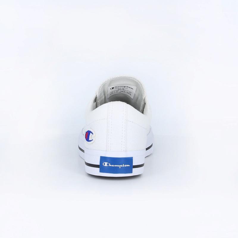 チャンピオン CP LC038 CENTER COURT BAND ホワイト