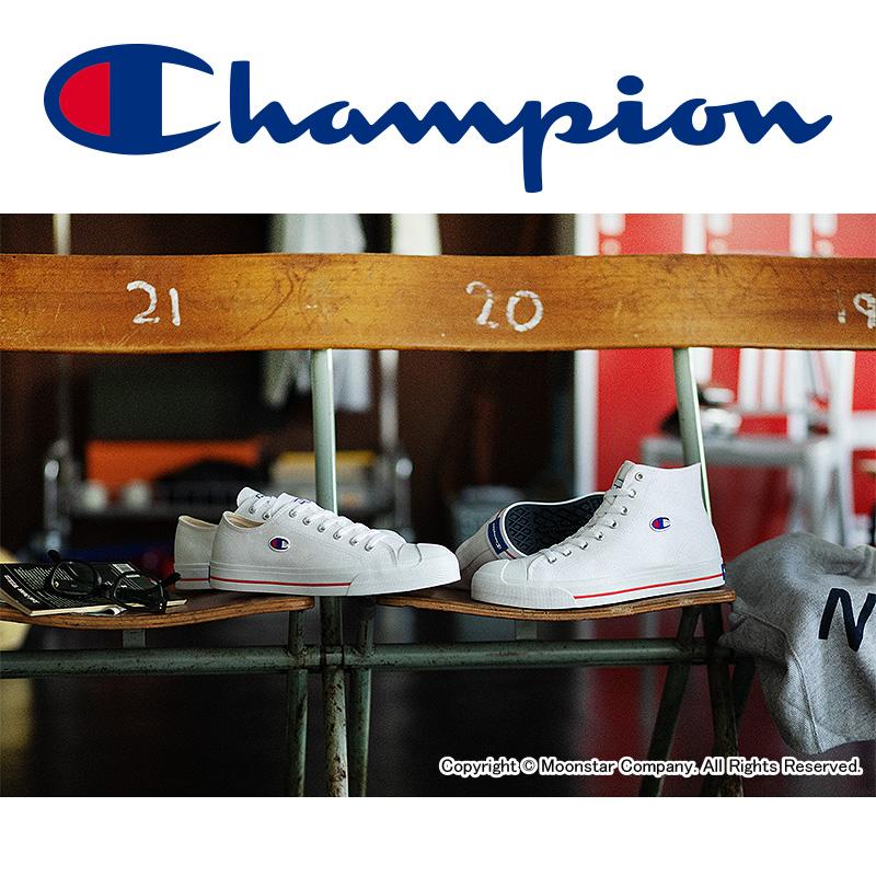 チャンピオン CP LC004 センターコートOX ホワイト