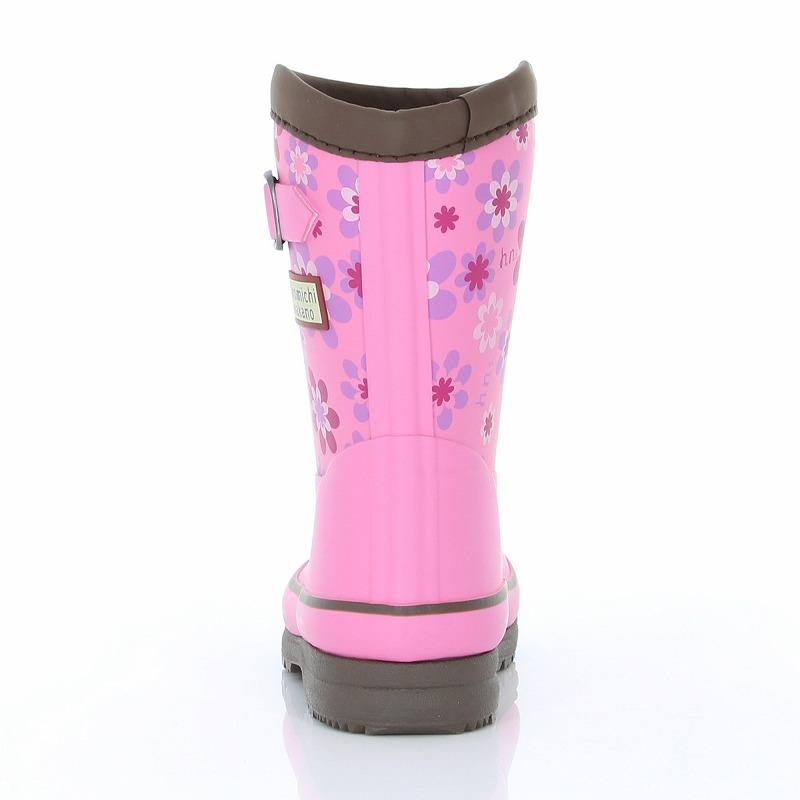 ヒロミチナカノ HN WC181R ピンク