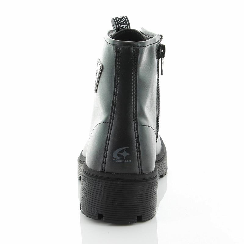 ムーンスター ニーモ NM J020 ブラック