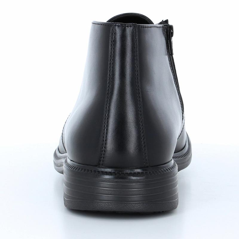 ムーンスター SPH4625SN B ブラック