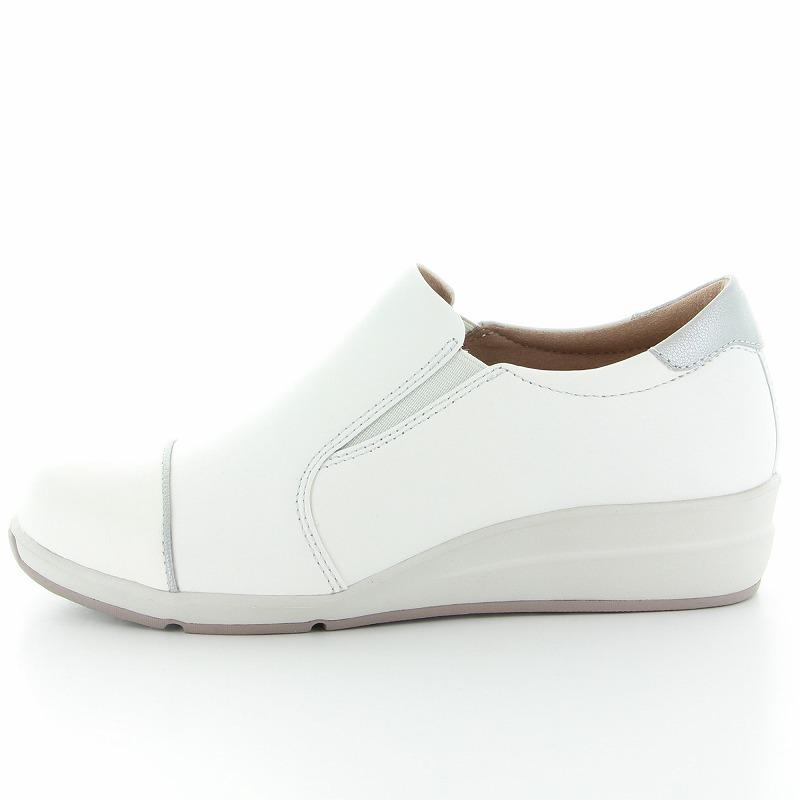 ムーンスター スポルス SP0236 ホワイト