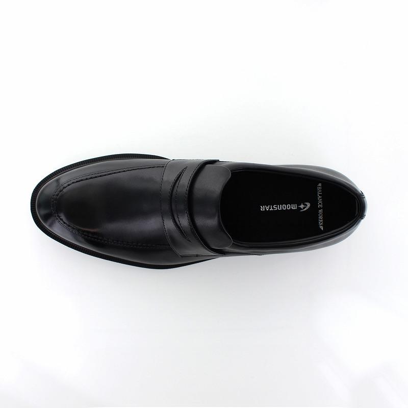 ムーンスター SPH4642TS ブラック