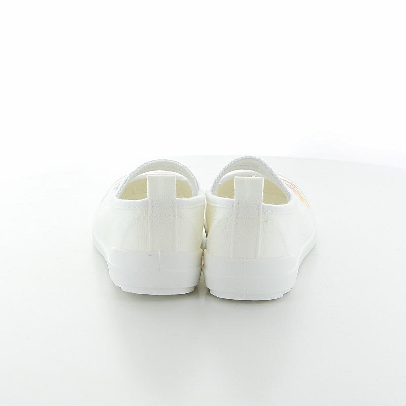 リルリルフェアリル RRFバレー01 ホワイト