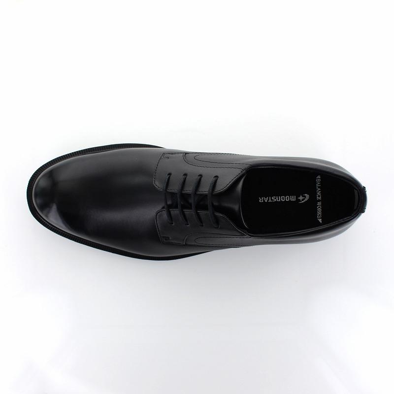 ムーンスター SPH4640TS B ブラック