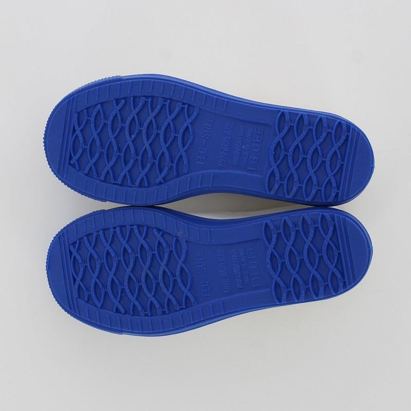 アイムドラエモン 子供靴 上履き DRMバレー01 ネイビー ちょっと大人チックなI`mDoraemon